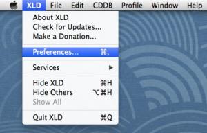 xld-1-preferences